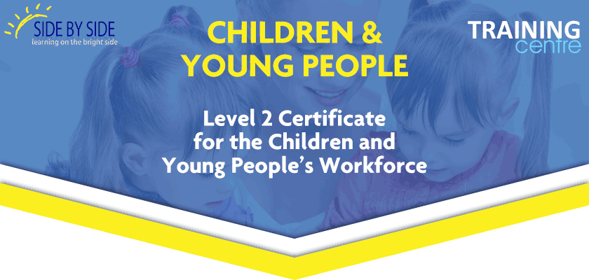 level 3 childrens and young peoples Vocational qualifications children and young people's workforce level 3 diploma - 10392 (from 2014.