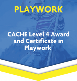cache level 3 diploma and certificate Assessing vocational achievement level 3 certificate child care early years educator level 3 (certificate and diploma) education and training level 3 award workforce development paediatric first aid (two-day course) higher education.