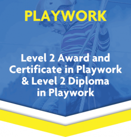 nvq plevel 3 playwork What is a cache qualification  and play work these qualifications are widely  you would be under the supervision of someone with a cache level 3 nvq.